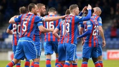 Watch ICT sink back to bottom of the table with 1-1 draw