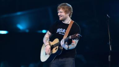 Ed Sheeran settles $20m claim over 'copying' Photograph