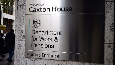The DWP said the assessment process for PIP is key to supporting claimants.