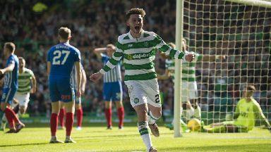 Scottish Premiership highlights: Ross County 2-2 Celtic