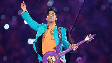 Unsealed documents reveal Prince's battle with addiction