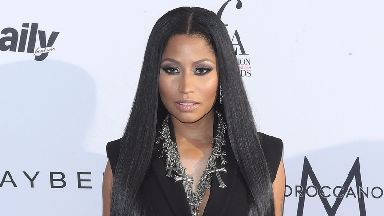 Nicki Minaj criticised for releasing ill-timed music video featuring scenes on Westminster Bridge