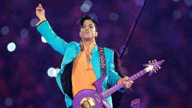 Prince's estate blocks release of unreleased tracks