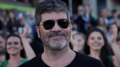Simon Cowell: I still have nightmares about burglary