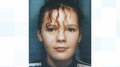Lindsay Jo Rimer was 13 when she disappeared on November 7, 1994.