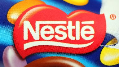 Unions: Nestle to cut hundreds of jobs in UK amid Poland move