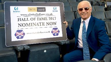 Rangers legend Willie Henderson launches search for Scottish Football Hall of Fame entries in 2017