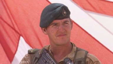 Marine 'A' Alexander Blackman 'to be released on Friday'