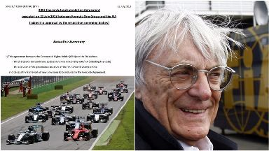 Revealed: The $5m contract that favoured F1's top teams