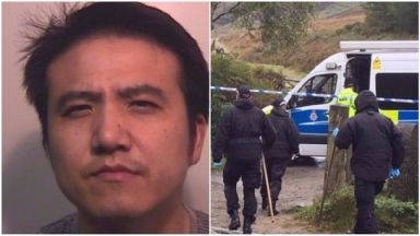 Man guilty of murdering and dismembering friend