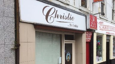 Christies bakery, airdrie