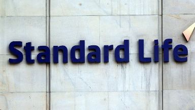 Standard Life firm based in Edinburgh