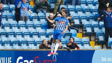 Scottish Premiership highlights: Kilmarnock 2-1 Inverness CT