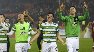 Scottish Premiership highlights: Aberdeen 1-3 Celtic