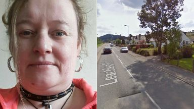 Missing Heather Doull last seen in Leachkim Road area of Inverness