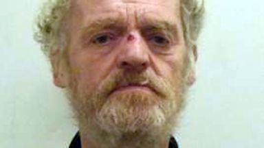 Michael Taylor convicted of Elizabeth Muir's murder at the High Court in Edinburgh