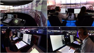 Air traffic controllers to sit 80 miles away from runway at London City Airport in new digital control room