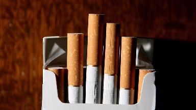 New cigarettes packaging rules due to come into force