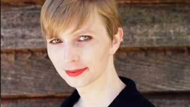 Chelsea Manning posts first picture after release from jail