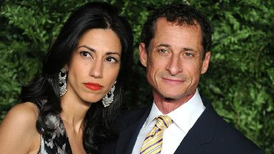 Ex-Congressman Anthony Weiner facing jail term for sexting with 15-year-old girl