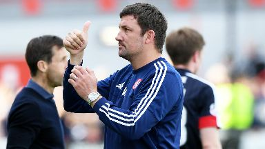Canning confident of playoffs