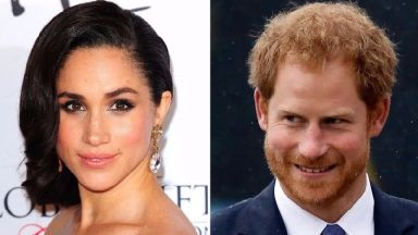 Prince Harry 'drove 100 miles to bring Meghan Markle to Pippa Middleton's wedding reception'