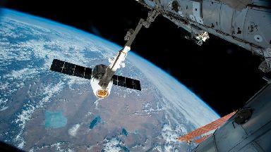 International Space Station emergency works get go-ahead from NASA