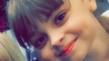 Primary school girl Saffie Rose Roussos named as second Manchester attack victim