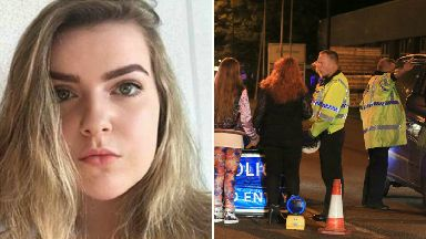 Eilidh MacLeod of Barra among those caught up in the Manchester Arena terror attack