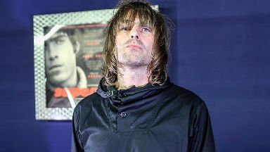 Liam Gallagher wants to 'pick people up' with charity gig for victims