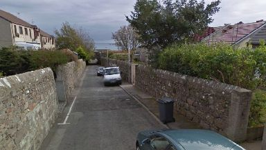 Attack: A man, 26, was assaulted by a gang of teenagers.