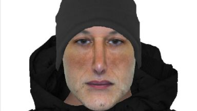 E-fit released after assault and attempted robbery in Inverness