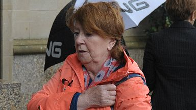 Susanne Wilson, 72, killed her sick husband Henry at their home in Ayr