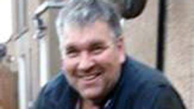 Tractor driver Malcolm White killed in crash in Fife in June 2017