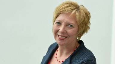 Lesley Laird MP