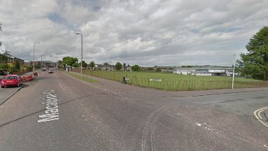 Macalpine Road: A 16-year-old girl was struck by a car in Dundee.
