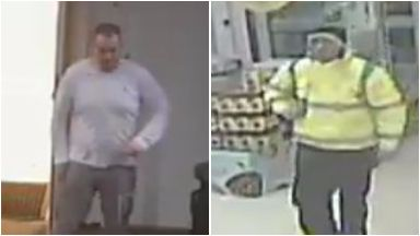Drumchapel: CCTV has been released after the supermarket attack in Glasgow.
