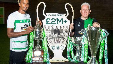Celtic Foundation raise £2 million