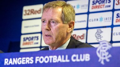 Rangers chairman Dave King announces new agreement with Sports Direct