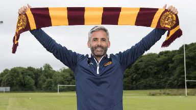 Keith Lasley on retiring from playing
