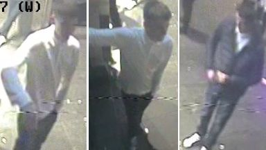 CCTV appeal after 19-year-old man seriously assaulted at Shimmy nightclub in Glasgow's Royal Exchange Square
