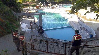 Five dead after 'Turkish water park electrocution'