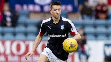 Cammy Kerr, Dundee FC
