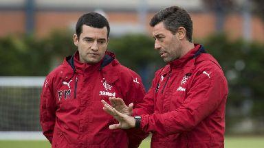Rangers' Europa League opponents Progres land in Glasgow