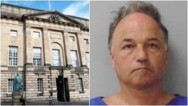 John Fox jailed for 12 years at High Court in Edinburgh