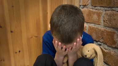 Around 800,000 children aged five to 17 have a mental health disorder, the report found.