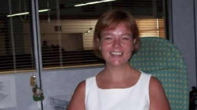 Janice Farman: A murder inquiry has been launched in Mauritius.