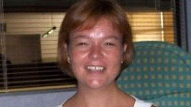 Janice Farman, 47, from Clydebank, West Dunbartonshire, killed in Mauritius