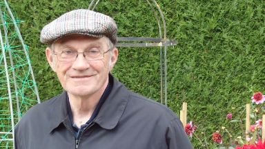 Neil Mackie: The 76-year-old died in a crash on the A70 in South Ayrshire.