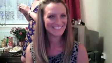 Lisa Brown, 32, from Alexandria, West Dunbartonshire, who is missing feared murdered in Spain